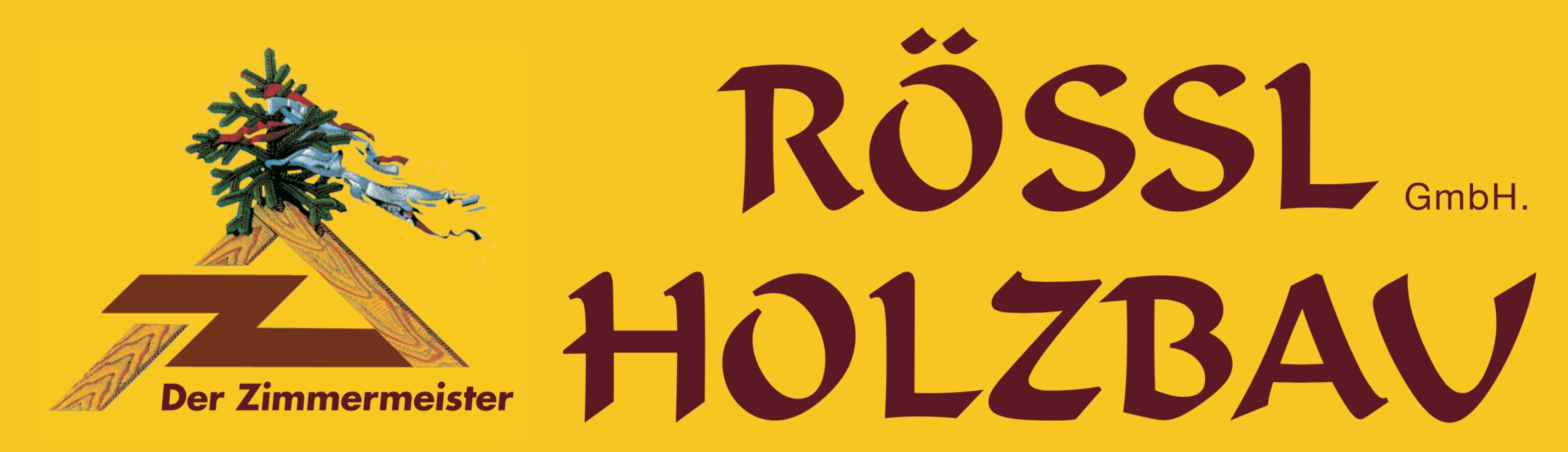 Rössl Holzbau GmbH - Holzbau & Zimmerei in der Steiermark | Ihr Meisterbetrieb in den Bereichen Balkone, Blockholzbauten, Carport, Dachstühle, Holzverkleidungen, Innenausbauten, Riegelbauweise, Sanierungen, Stiegen, Wintergärten und Sonderkonstruktionen aus Voitsberg in der Steiermark.